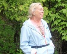 Judy Smart