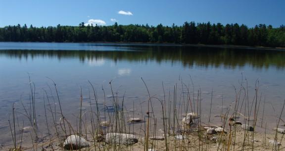 Kehl Lake Arlene Heckl 2