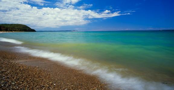 South Beach Leland Michigan