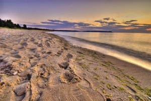 Brad Raple Good harbor beach