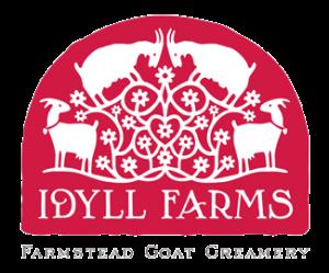 IDYLL-LogoM