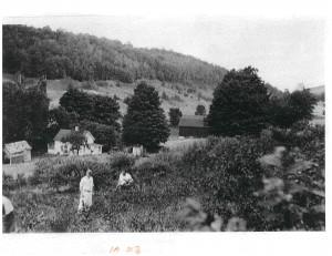 Krumwiede historical photo