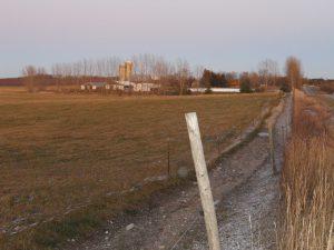 Kelenske Farm