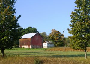 DeYoung Summer Barn
