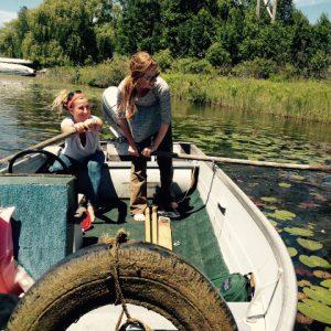 Ana Woudek and Emily Douglas IMG_2385